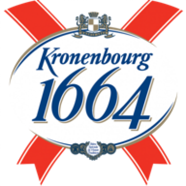 Label Kronenbourg 192x192